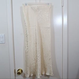 COPY - Slip Skirt
